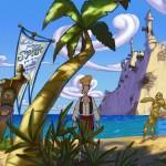 Curse of Monkey Island
