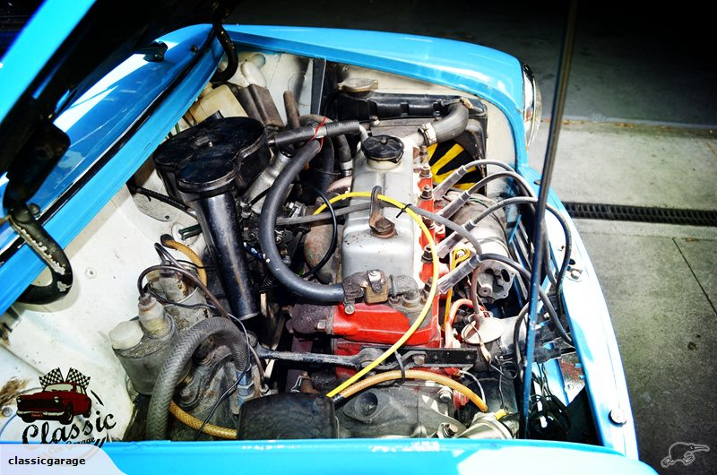 998cc engine