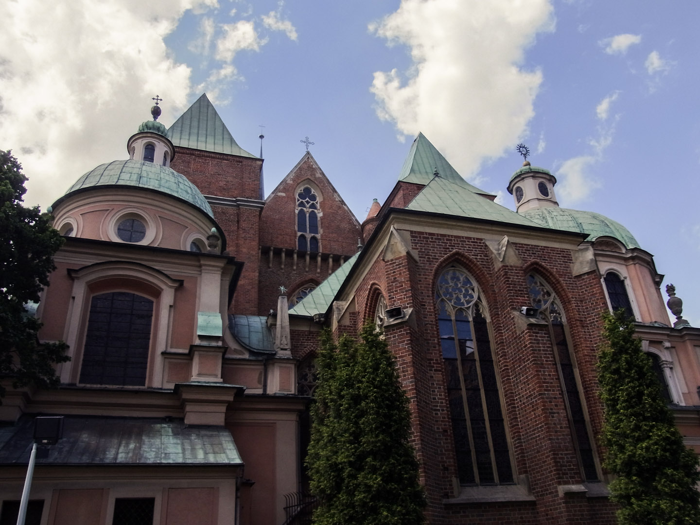 Cathedral of St. John the Baptist (Katedra św. Jana Chrzciciela)