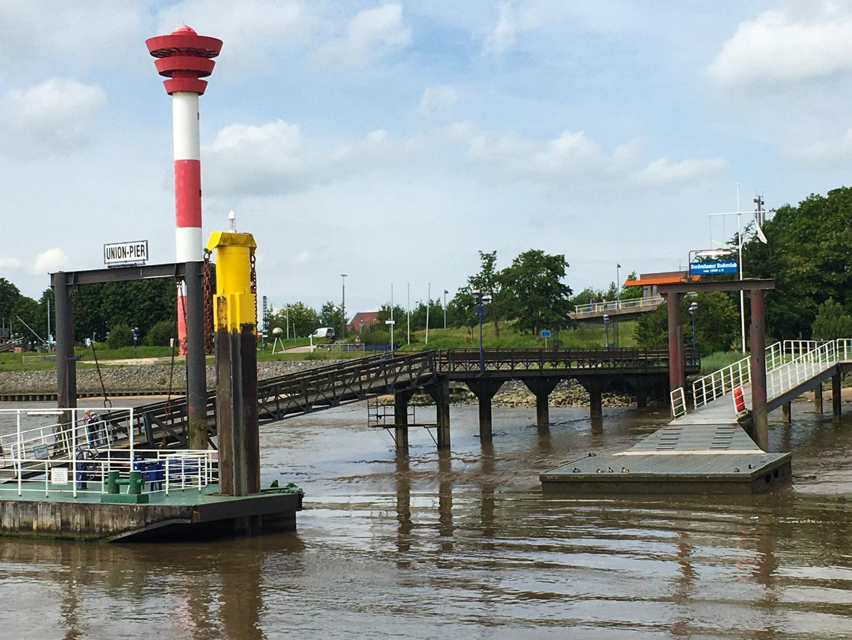 Union Pier