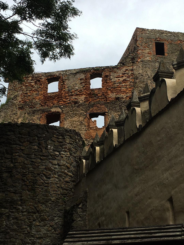 Grodno Castle (Zamek Grodno)