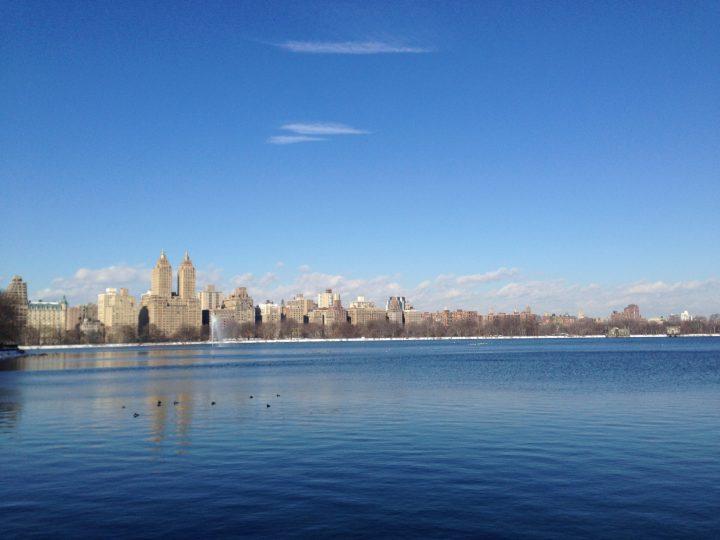 New York City, January 2015