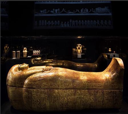 king tutankhamun essay